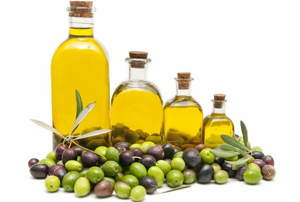 keto diet foods olive oil