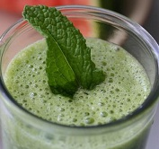 smoothie diet avocado